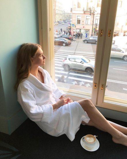 квартира гарика харламова