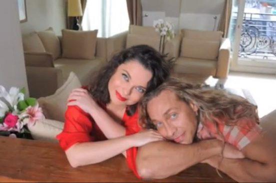 Наташа Королёва и Тарзан