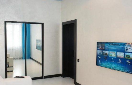 Квартира Анфисы Чеховой
