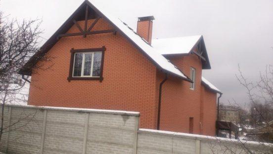 дом Дзюбы