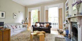 Дом Киры Найтли: подборка фото