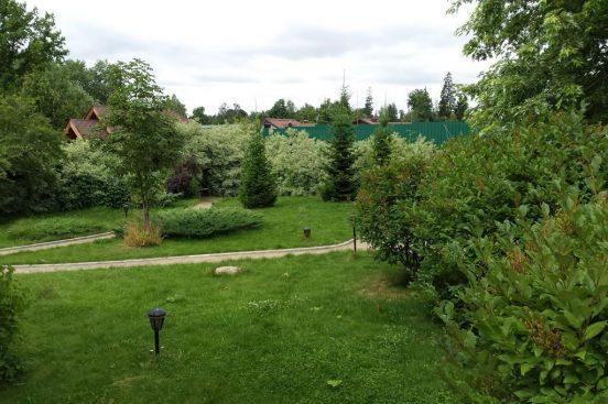 Дом Гоши Куценко