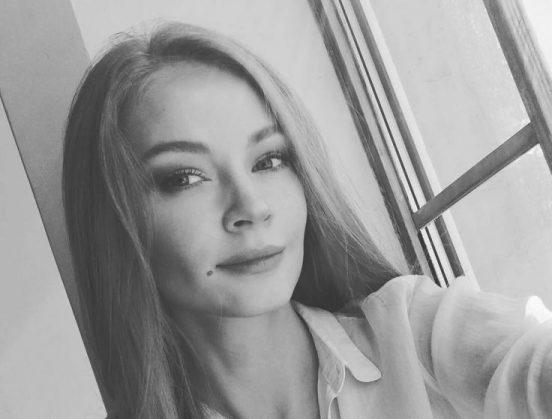 Где живет Светлана Ходченкова
