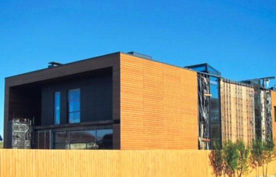 Дом Цекало 2,5 тыс.кв.м в Шульгино