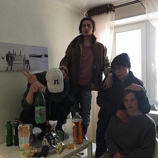 Дом рэпера Фейса