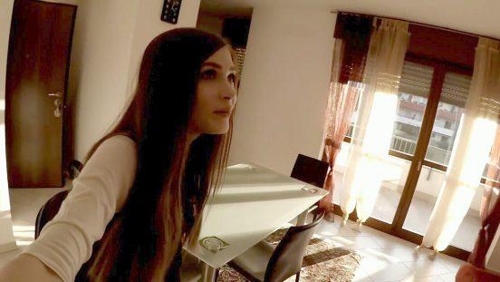 Квартира Карины