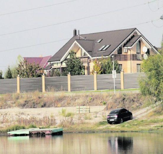 Где живет Иван Дорн