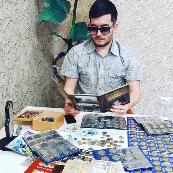 Где живет Александр Кинжинов