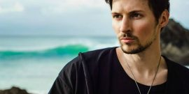 Где живёт Павел Дуров: фото