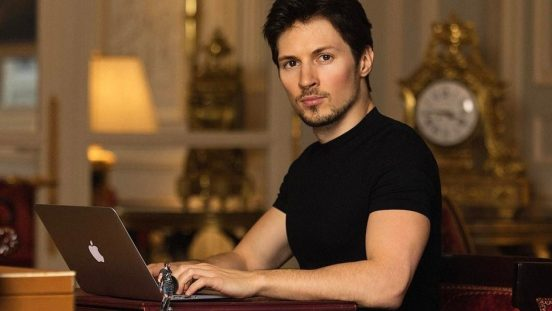Номер Дурова