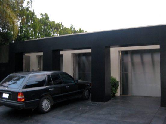Дом Киану Ривза