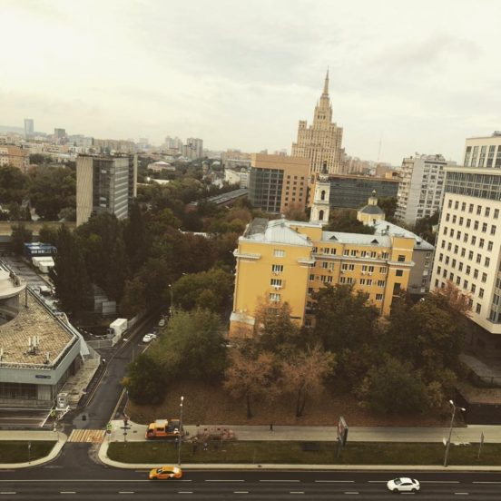 Где живет Сергей Жуков