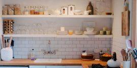 Как сделать маленькую кухню функциональной: фото-советы от дизайнеров