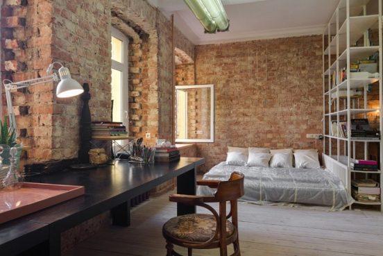 Квартира Александра Арнгольдта