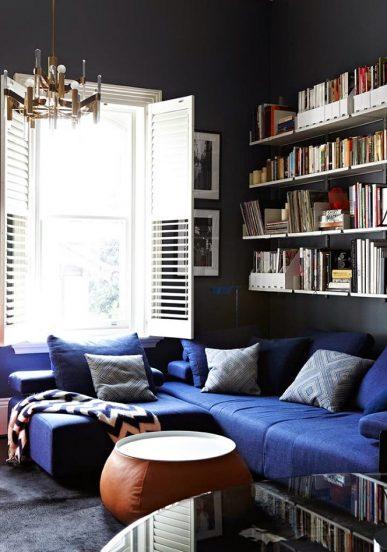 Квартира дизайнеров из Мельбурна