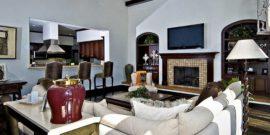 Дом Джастина Бибера: королевский особняк