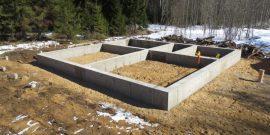 3 способа сэкономить на строительстве фундамента: вы сможете собой гордиться