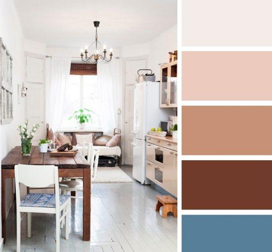 как самому разработать дизайн квартиры