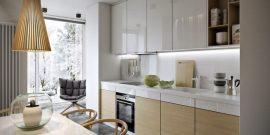 Кухня или кухня гостиная: что лучше