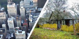 Стоит ли менять жизнь в городе на деревню
