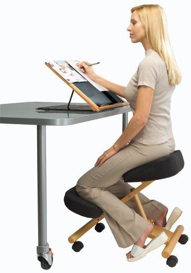 самые удобные стулья