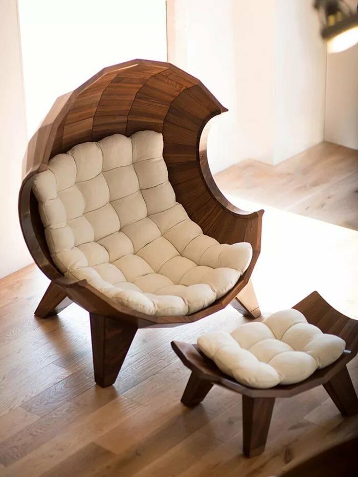 картинки дизайнерских стульев вариантом для квартиры