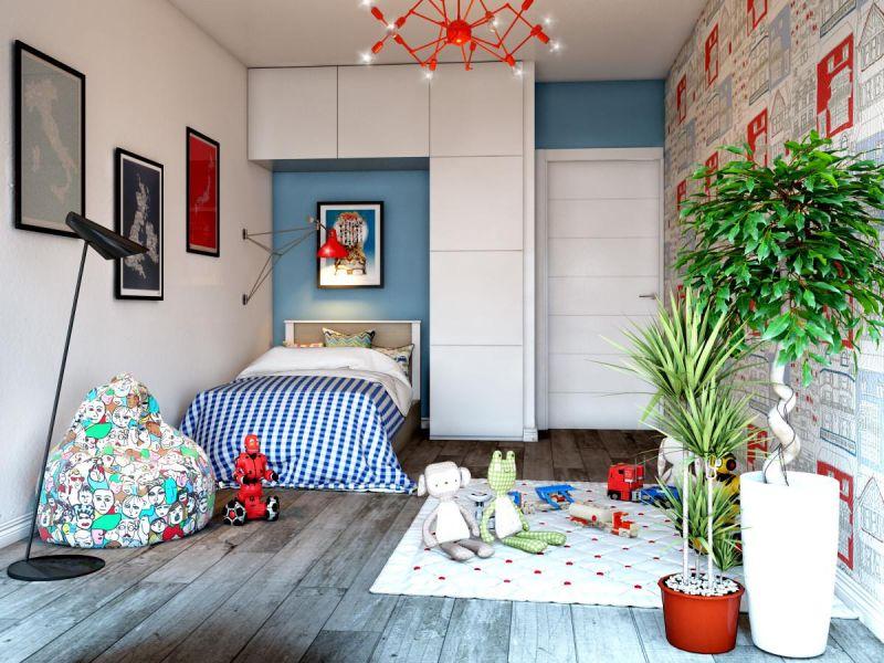 как украсить съемную квартиру своими руками фото родителей переживает из-за