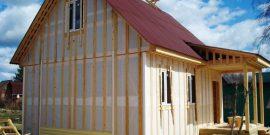 10 удачных домов класса эконом: как не разориться на строительстве
