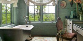 Как недорого обновить ванную: лучшие способы преображения за копейки