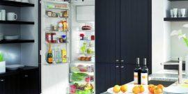 Как спрятать холодильник: идеи на фото