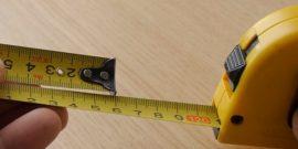 Как починить измерительную рулетку: советы специалиста