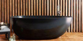 Необычные ванны в подборке фото: роскошь, достойная восхищения