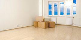 Съёмная квартира: недорогие варианты обстановки