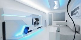 Как улучшить освещение в комнате: действенные способы