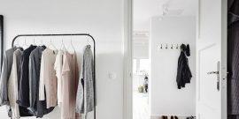Лучшие способы обойтись без шкафа
