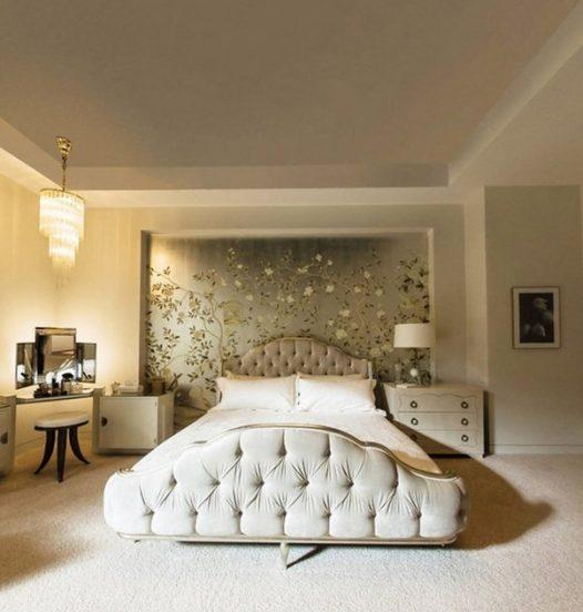 Интерьер дома из «50 оттенков серого»