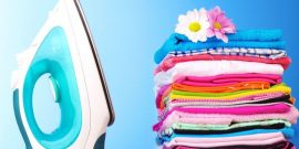 Чем заменить гладильную доску: 4 лучших варианта
