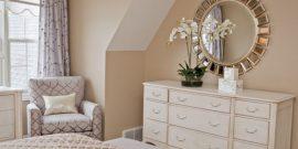 Что повесить над комодом в спальне: лучшие решения для вашего интерьера