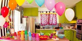 Как украсить квартиру для вечеринки: подборка фото