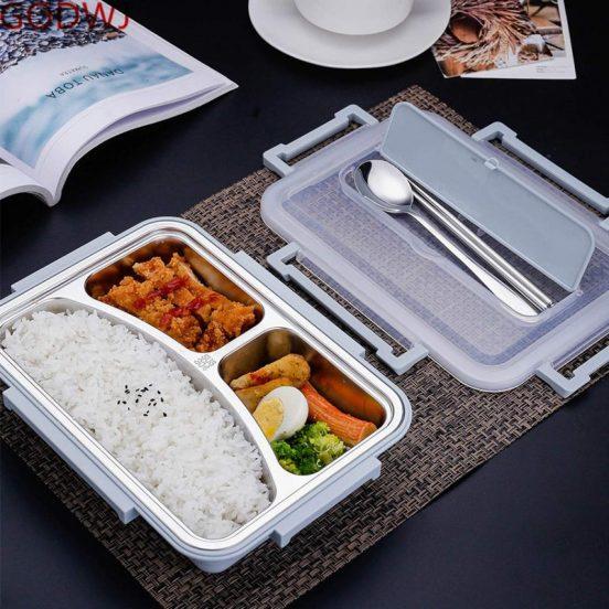 контейнеры для обедов