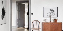 Модные входные двери в квартиру: надёжность и эстетика