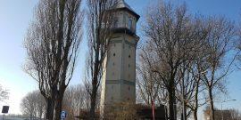 Дома в водонапорных башнях: необычная красота