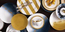 Лучшие тарелки для кухни: правильный выбор