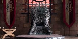 Мебель из «Игры престолов»: интерьер средневековья в подборке фото