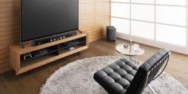 Главное украшение стола— телевизор: на что ещё его можно поставить в квартире