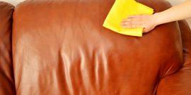 Лучшие способы избавления от неприятного запаха дивана