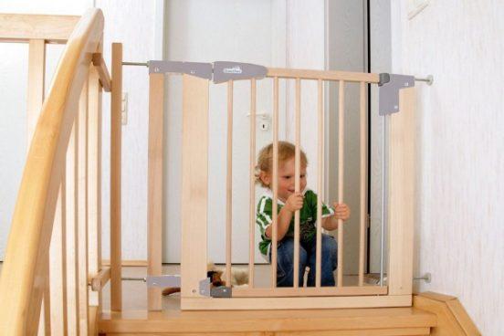 Вход на лестницу