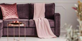 Как снять обивку с дивана: инструкция