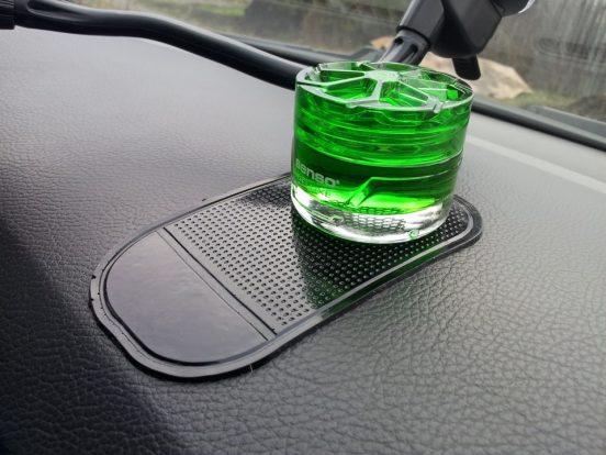 как сделать жидкий ароматизатор в машину