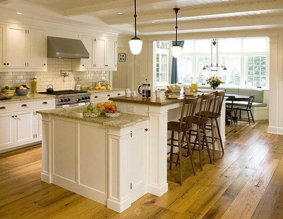 кухня продуманная до мелочей
